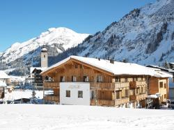 Chalet Anna Maria, Lech 235, 6764, Lech am Arlberg