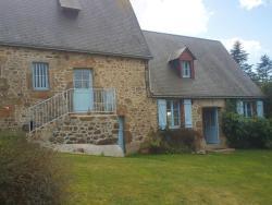 La Jeusserie, La Jeusserie, 53100, Châtillon-sur-Colmont