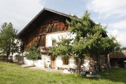 Tuschnhof, Obere Hochstrasse 7b, 6074, Ринн