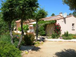 B&B Villa les Tamaris, 11 lotissement les Matiniers, 83630, Régusse