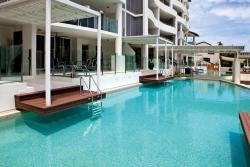 Waters Edge Apartment Cairns, 155 Esplanade, 4870, Кэрнс