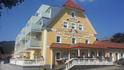 Joglland Hotel - Gasthof Prettenhofer, Pittermann 14, 8254, Wenigzell