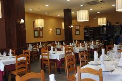 Hostal Restaurante Alarico, Alarico, 4, 32660, Allariz