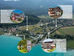 Pension Erna, Flurweg 6, 9583, Faak am See