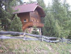 Felber Hütt'n, Falkertsee 126, 9564, Patergassen