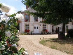 Villa des Bordes, 9 rue des Bordes, 45370, Cléry-Saint-André