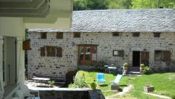 Domaine de la Chave, Domaine de la Chave, 07310, Saint-Julien-Boutières