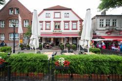 Wissers Hotel, Am Markt 21, 23769, Burg auf Fehmarn