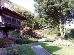 Casas Rurales El Corberu, El Corberu s/n, 33567, Sardedo