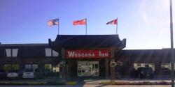 Wescana Inn, 439 Fischer Avenue, R9A 1M3, The Pas