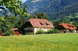 Klieber - Urlaub am Biobauernhof, Kleindombra 9, 9872, Millstatt