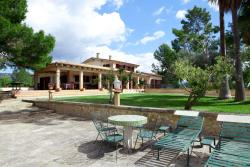 Villa Sarrià, Delme 50, 07011, Establiments