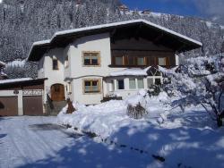 Haus Pichler, Am Gerberbach 201j, 9920, Sillian