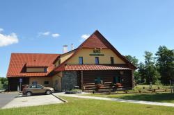Hotel Sportpark Agnes, Bohdaneč 167, 28525, Bohdaneč