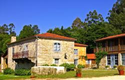Casa do Castelo de Andrade, Camino Castelo de Andrade, s/n,, 15608, Puentedeume
