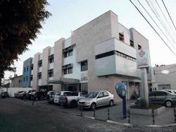 Portal da Princesa Hotel, Av Sampaio, 641 , 44001-465, Feira de Santana