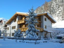 Haus Untergand, St. Jakober Dorfstraße 218, 6580, Sankt Anton am Arlberg