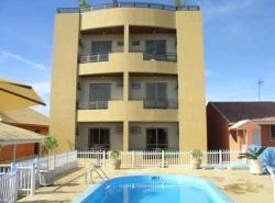 Hotel Pousada Mineirinho, Avenida Roque Frederico Sabino, 715, 83255-000, Balneário Praia do Leste