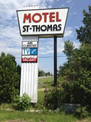 Motel St-Thomas, 1244 Route 158, J0K 3L0, Joliette
