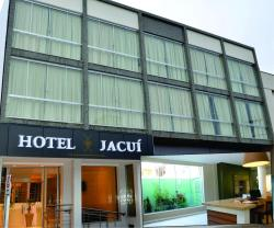 Hotel Jacuí, Rua Sete de Setembro, 1485, 96508-011, Cachoeira do Sul
