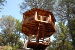 Cabanes Dosrius, Veïnat Rimbles s/n, 08318, Canyamás