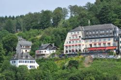 Hotel Panorama, Au-Dessus De La Ville 25, 6830, Bouillon