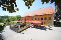 Hotel Kunstmühle, Hermelestrasse 19, 87719, Mindelheim