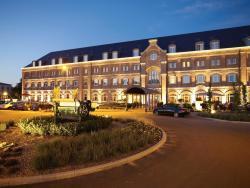 Hotel Verviers Van der Valk, Rue De La Station N°4, 4800, Verviers