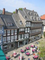 Fachwerkferienhaus Helmbrecht, Schuhhof 5, 38640, Goslar