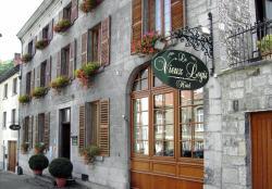 Hotel Le Vieux Logis, Rue Jacquet 71, 5580, Rochefort