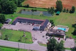 Wainfleet Motel & Restaurant, 42085 Hwy 3, L0S 1V0, Wainfleet