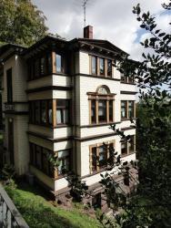 Pension Tannenrausch, Herzogsweg 24, 99894, Friedrichroda