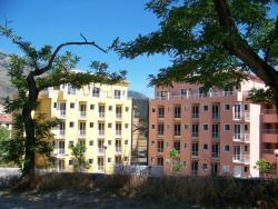 Vanina Park, 1 Route Du Calvaire, 20250, Corte