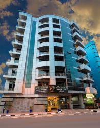 Al Waleed Palace Hotel Apartment Al Barsha, Al Barsha 1 Behind Mall Of Emirates,, Dubaï
