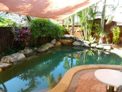 The Balinese, 215 Lake Street, 4870, Cairns