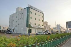 Al Sqlawi Hotel Apartments, P.O . Box:600, 411, Sur
