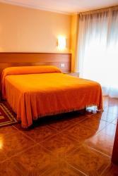 Hotel Mabú, Carretera de Vigo, 39, 32003, Ourense