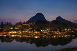 Pasak Hillside Resort, 11 Moo 1 Lumnarai Chaibadal , 15140, Chai Badan