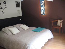 Maison Bleu Ardoise, 14 Rue du Perthuis Churin, 44450, Barbechat