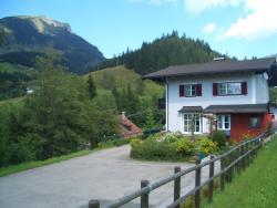 Haus Ortner, Schattau 73, 5442, Russbach am Pass Gschütt