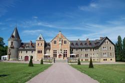 Château de Beguin - Hôtel Luxe, Lurcy Levis, 03320, Lurcy-Lévis