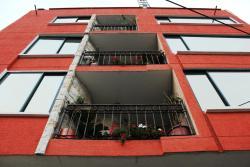 Hotel MarShyl, Av. Interoceanica E35 Y Cuenca, EC170160, Quinche