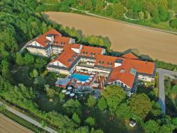 Hotel St. Wolfgang, Ludwigpromenade 6, 94086, Bad Griesbach