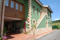 Apartamentos Rurales Casa Tata, Las Callejas s/n , 33316, Carda