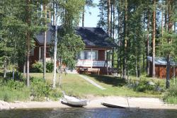 Hattusaaren Rantamajat, Hattusaari 42, 83960, Kolinkylä
