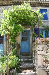 La Salamandre Bleue, 15 rue de la bergerie, 26230, Chantemerle-lès-Grignan