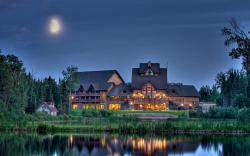 Elk Ridge Resort, Highway 264, S0J 2Y0, Waskesiu Lake