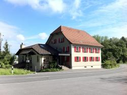 Guggibad Gasthof & Grill, Guggibadhof 1 - Bettwil, 5632, Buttwil