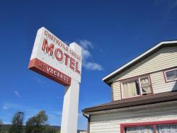 Chetwynd Court Motel, 5104 North Access Road, V0C 1J0, Chetwynd