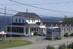 Hôtel Motel du Rocher, 53 rue Principale, G0E 1P0, Rivière-la-Madeleine